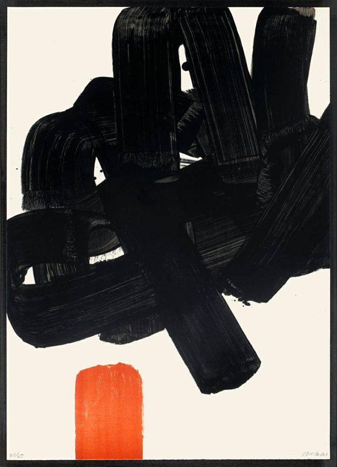 Lithographie No. 24b